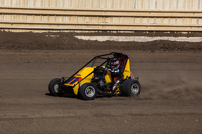 Creek County Speedway Test and Tune