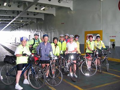 San Juan Bike Ride