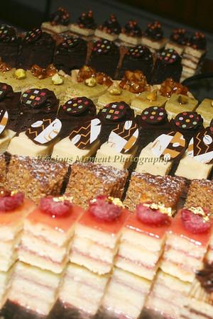 Desserts, Fruits & Vegetables
