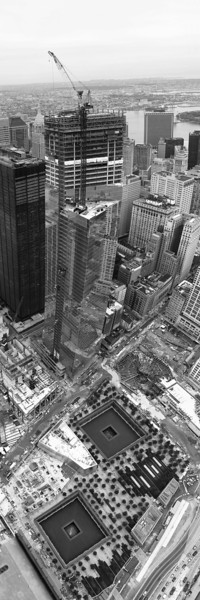 WTC 1- Freedom Tower