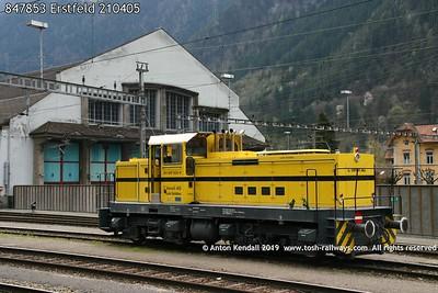 Class 847 Bm