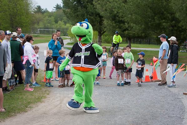 Williston Runs 2015