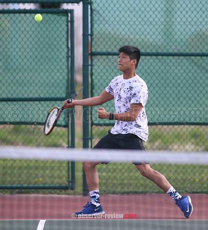 Watkins Glen Tennis 5-4-16