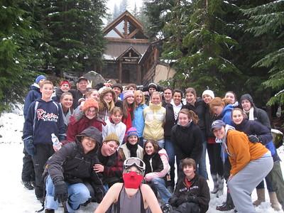 Fall Retreat 2008