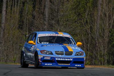 BimmerWorld 328i World Challenge Racer (2009-spec)