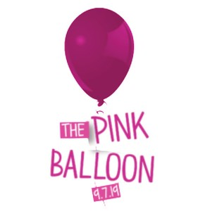 The Pink Balloon 2019