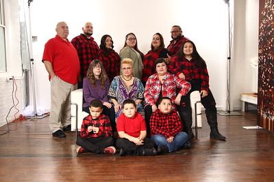 Nieves Family Family Portraits