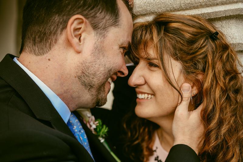 Mariage civil Yves&Céline