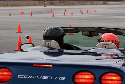 2010 OMR Evolution Driving School