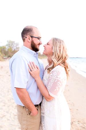 Megan and Justin | Engagement 2021