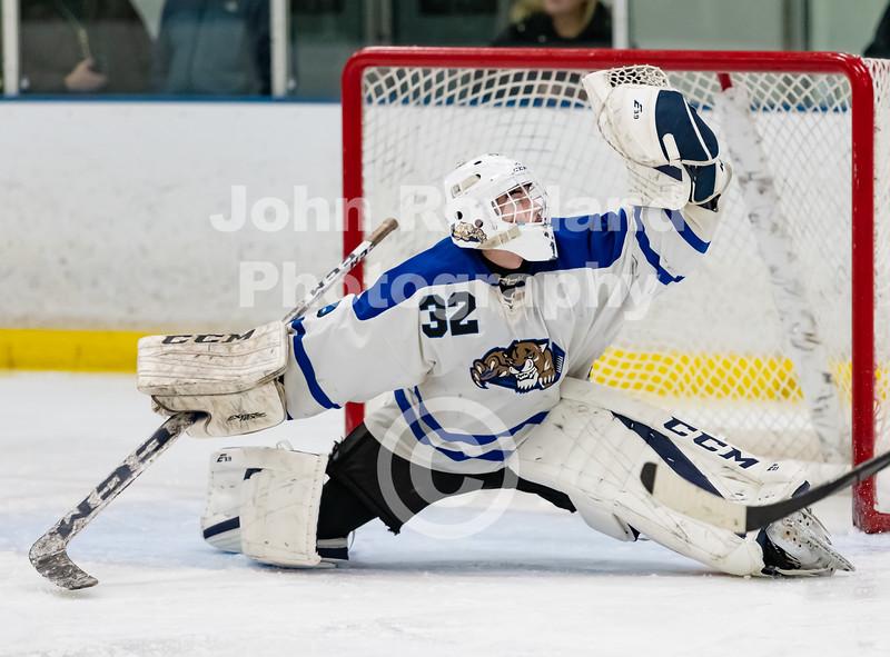 2018 HS Hockey