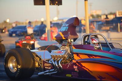 Dallas Raceway 10-15-11