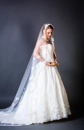 Stephanie's Bridals