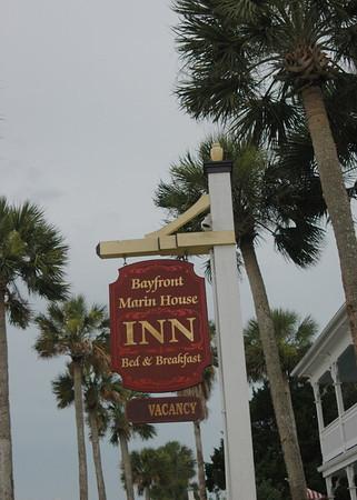 Erin and Mathew.June 25,2011.St.Augustine,FL..