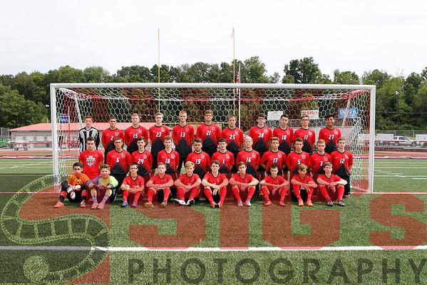 08-15-16  BHS Boys Soccer Team and Ad Photos
