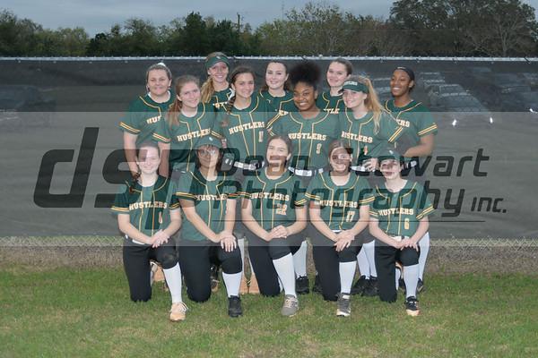 MCC HS Varsity Softball 2-19-20