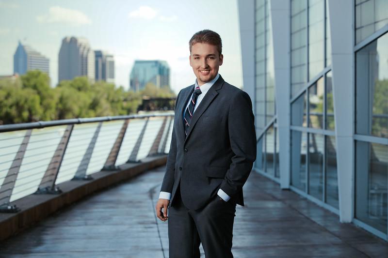 Corporate headshot photography created by Denver photographer Jason Sinn.