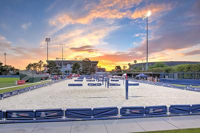 17-9347 Jimenez Field, 5th Sand Volleyball Court Addition