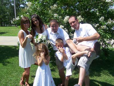 Jacob & Kristin Wedding