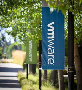 vmware Intern Speaker Series (Carl & Betsy)