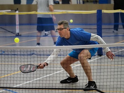 Pickleball Fever