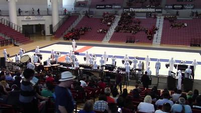 Apr 5, 2014 - VIDEO Drumline SCPA Championships @ CSUSB