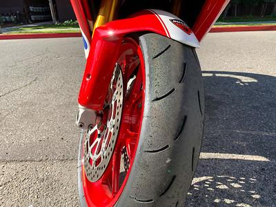 Ducati 999R FILA (G) on IMA