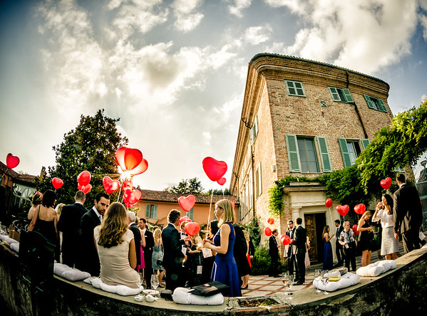 Vincent + Tanja // Wedding