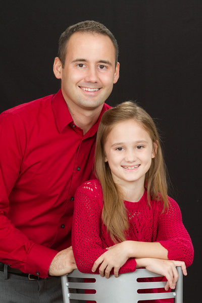 Family Portrait - Page