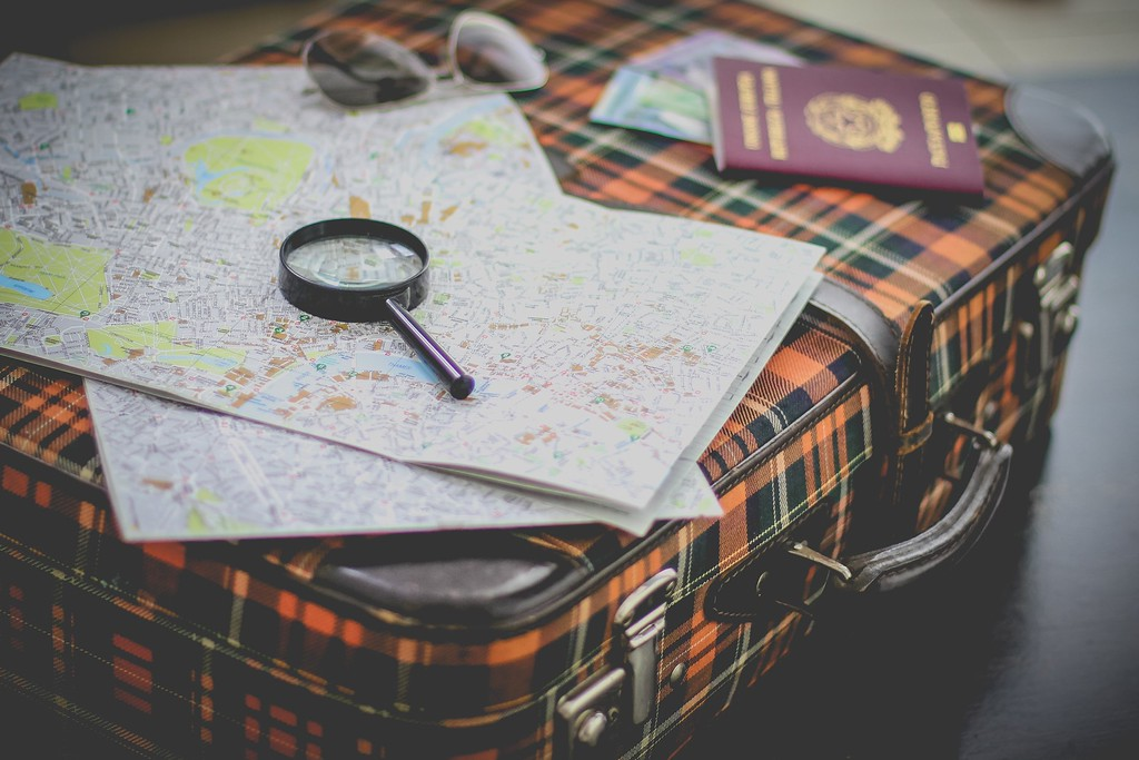 Making a claim with travel insurance