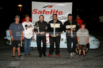 Thunder Road Safelite Auto Galss night-07/18/13