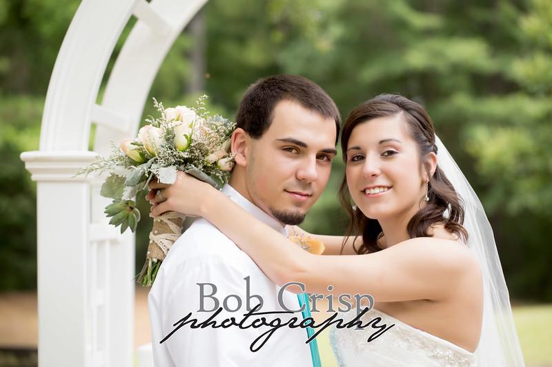 Audrey-Devin wedding