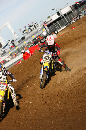 Race 21 - 85cc (7-11)