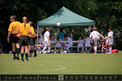 just added - WSC Premier Soccer U14 Eagles - 5-8-10
