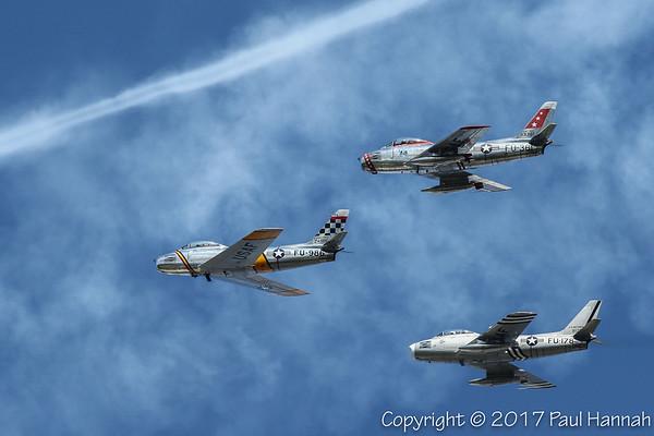 2017 EAA Airventure - Thursday 7/27/17