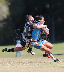 Tweed Heads V Northern Pride