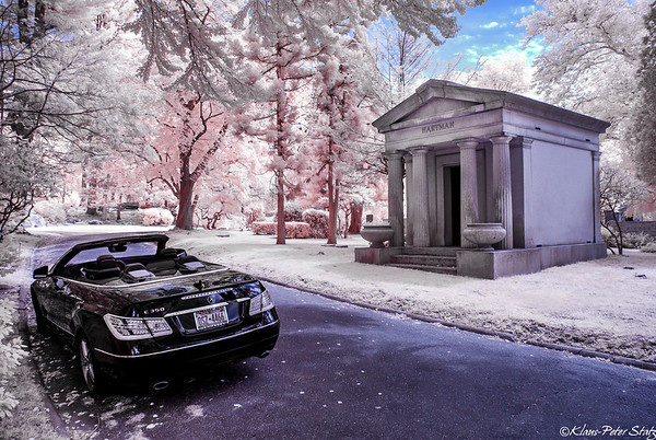 Sleepy Hollow Cemetery, Tarrytown, NY