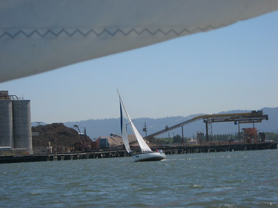 2010 Offsite Sailing