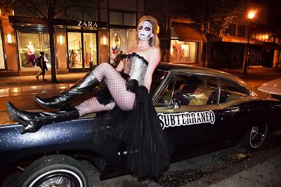 Don Julio Subterranneo Launch and Photoshoot at Whisper Philadelphia PA