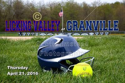 2016 Licking Valley at Granville (04-21-16)