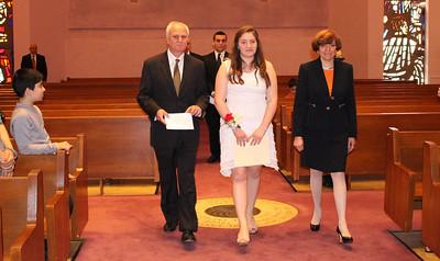 2014 Khrimian Lyceum Graduation