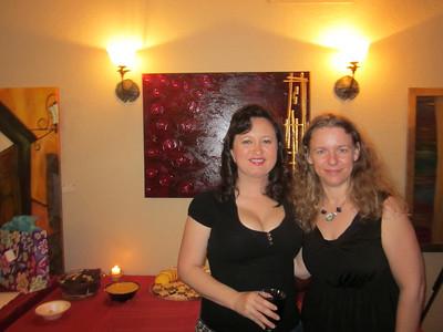 Art Show Feb 17, 2012