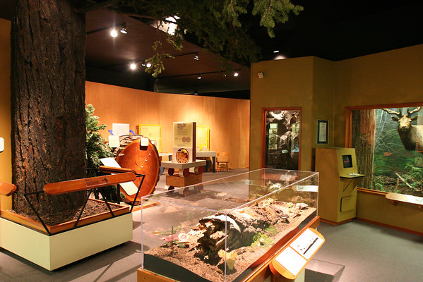 Douglas County Museum of History and Natural History