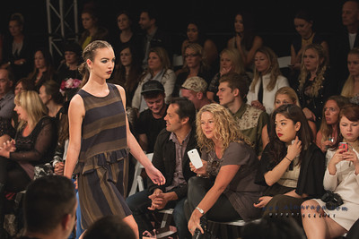 Wellington Fashion Week 2013
