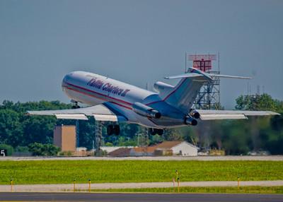 2015 - Aviation Week at Toledo Express Airport