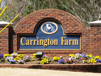 Carrington Farm Canton GA