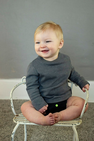 2-29-2020 {Bryson | 9 months old}