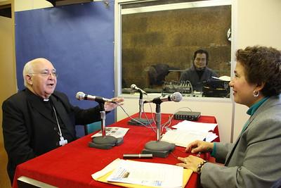 Bishop Gonzalez Visit