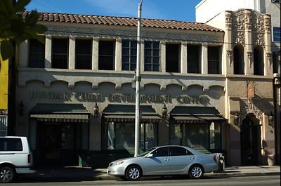 Golden State Mutual Life Insurance Bld. #1