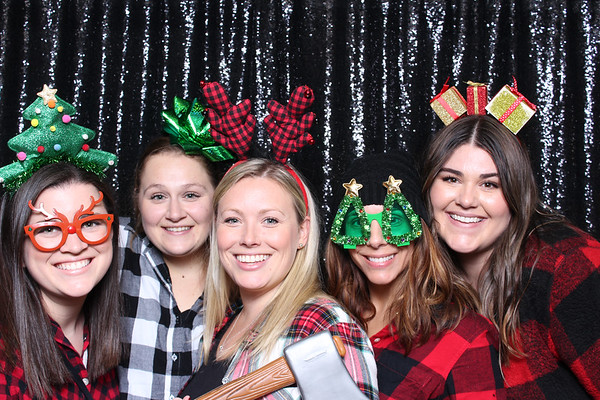 SickKids Foundation Holiday Party